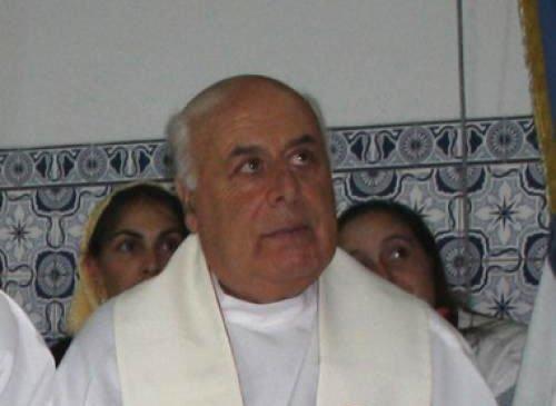 Padre Fernando Nogueira é o novo arcipreste do concelho