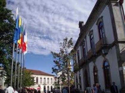 Sede da Junta de Freguesia de Cossourado muda-se para antiga escola primária em 2013
