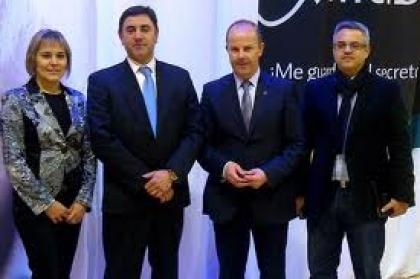 """Eurocidade: Jorge Mendes alerta governos português e espanhol de que """"algo novo está a acontecer na fronteira de Valença-Tui"""""""