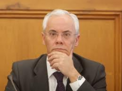 Miguel Macedo preside