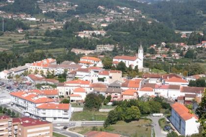 Nova toponímia de Padornelo inaugurada oficialmente em cerimónia alargada