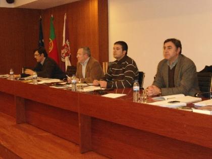 Comissão vai apreciar e estudar aplicação da reforma administrativa nas 16 juntas de freguesia