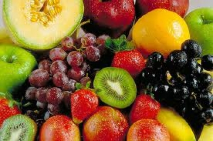 """Crianças do Centro Escolar da vila querem ser """"Heróis da Fruta"""""""