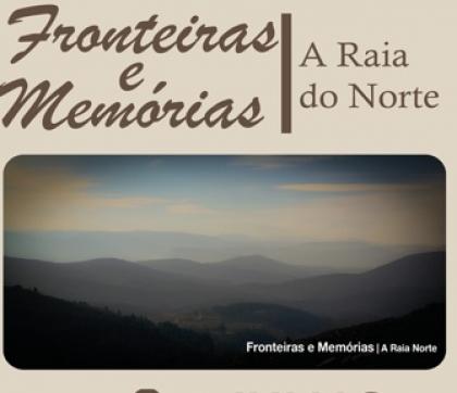 """Câmara mostra documentário """"Fronteiras e Memória - A Raia Norte"""" a público sénior e escolar"""
