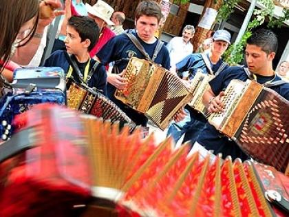 Encontro de Concertinas e Cantares ao Desafio pretende juntar entre 80 a 100 tocadores