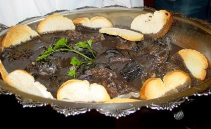 São Pedro da Torre acolhe mostra gastronómica da lampreia