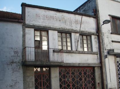 Antigo quartel dos bombeiros vai albergar sede das Comédias do Minho e serviços culturais