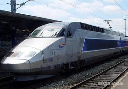 Alta Velocidade: Câmara de Valença vai licenciar construção em canal afeto ao TGV até Vigo