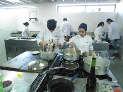 """EPRAMI desafia alunos da área da restauração a """"atualizar"""" o conceito da cozinha"""