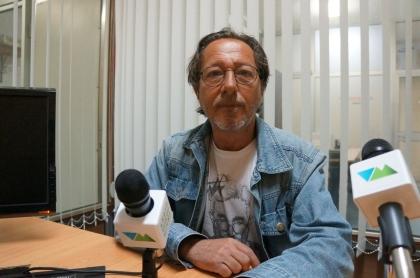 Manifestação ANAFRE - Armando Carvalho critica indiferença dos presidentes de junta do concelho