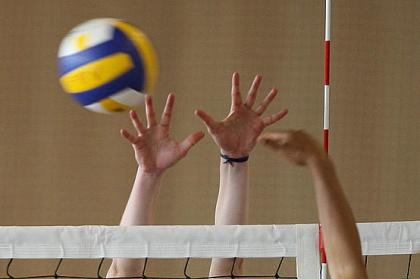 Vila das artes recebe II Torneio Taça da Páscoa de Voleibol