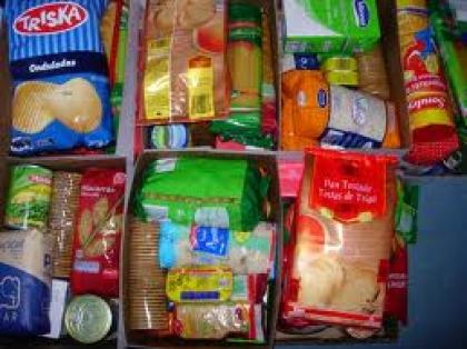 Loja Social prevê aumento de pedidos de ajuda e avança com campanha de recolha de alimentos