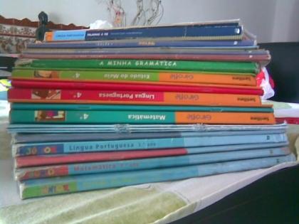 Concelho avança com Banco Municipal de Livros Escolares para ajudar famílias