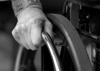 Residência autónoma para pessoas com deficiência em fase de conclusão