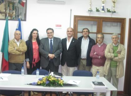 Reforma administrativa: Concelho pode ver extintas sete e não nove freguesias