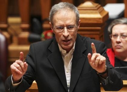 Francisco Louçã apresenta Núcleo da Raia Minhota do BE