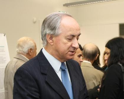 Pereira Júnior não alinha em manifestações contra mapa judiciário