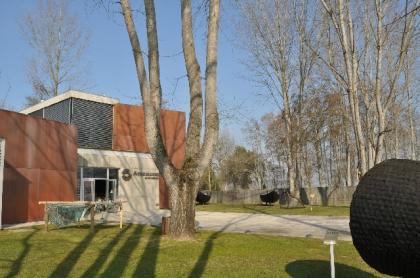 Aquamuseu e autarquia querem construir laboratório flutuante para diversificar atividades