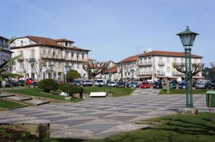 Autarca pede a proprietário requalificação de prédio em degradação em centro histórico