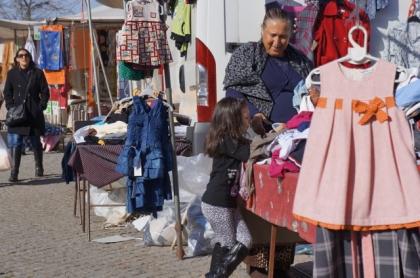 UEVM reivindica igualdade de tratamento de comerciantes e feirantes