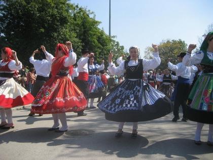 Concelho recebe Festival de Folclore do Alto Minho para uma partilha de tradições