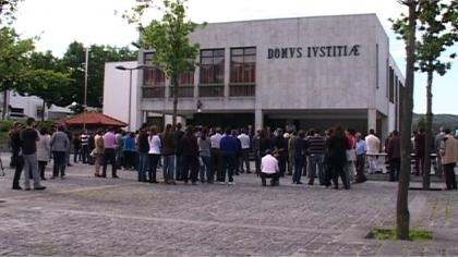 Câmara disponível para pagar 11 mil euros anuais para manter tribunal de portas abertas