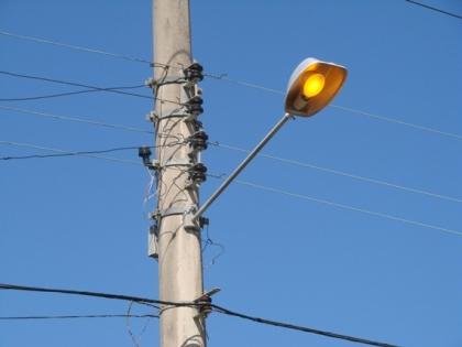 Iluminação pública: Medidas alternativas só em 2013. 'Apagão' mantém-se