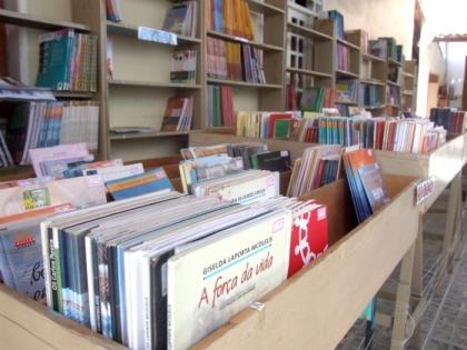 Abertas inscrições para o Banco Municipal de Livros Escolares