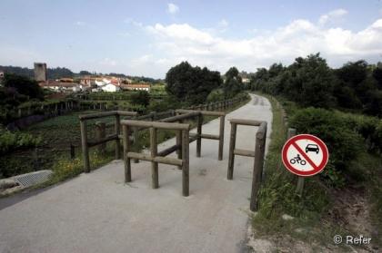 Ecopista: 4ª fase prestes a ser adjudicada. Percurso chega ao centro histórico