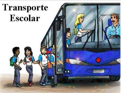 Câmara lança concurso público internacional para reduzir custos com transportes escolares