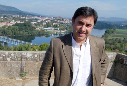 Jorge Mendes visita IPSS's do Concelho para auscultar dificuldades
