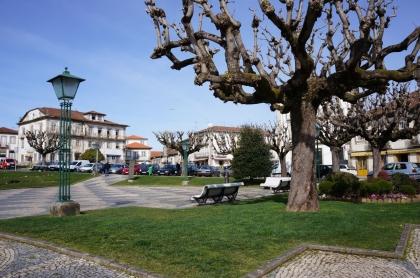 Longos Vales promove VII Festival de Folclore com portugueses e franceses