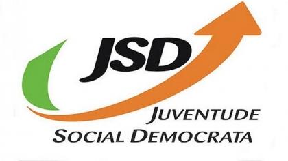 JSD promove 12 horas de futebol para ajudar 'soldados da paz'