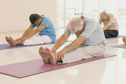 Envelhecimento Ativo: CENSO promove atividades para seniores com 50 ou mais anos
