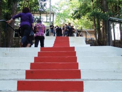 Trilho Pedestre da Muralha promove caminhada pelo rio Minho e fortaleza valenciana