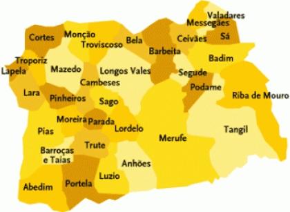 Assembleia Municipal rejeita indicar freguesias a extinguir