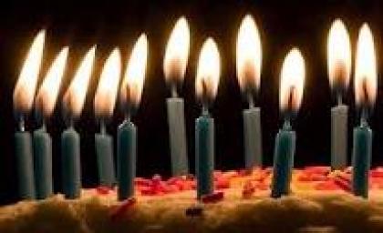 Valenciana comemora hoje 100 anos com família e amigos. Gostava de conhecer Tony Carreira