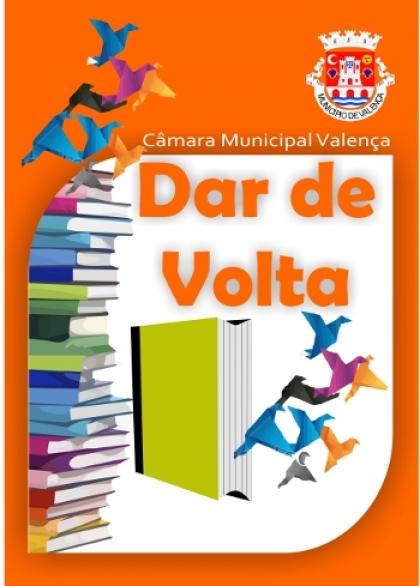 'Dar de Volta' recolheu 1370 manuais escolares