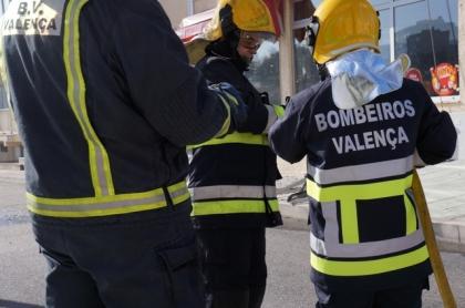 População e entidades angariam fundos para bombeiros em três iniciativas distintas