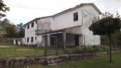 Antiga escola primária de Pias acolhe Centro de Dia