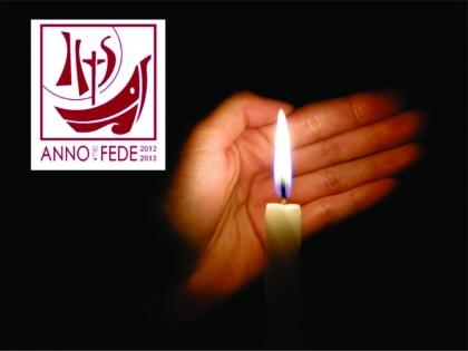 Ano da Fé celebrado este domingo no Santuário de São Bento da Porta Aberta