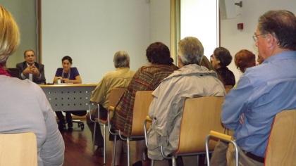 Comunidade de Leitores é novidade no ano letivo 2012/2013 da Unisénior