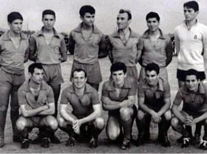 13º Convívio dos Veteranos do Desportivo: convívio e reflexão sobre situação atual do clube