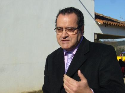 Augusto Domingues no bom caminho para ser candidato do PS ao executivo onde é número 2 há 15 anos