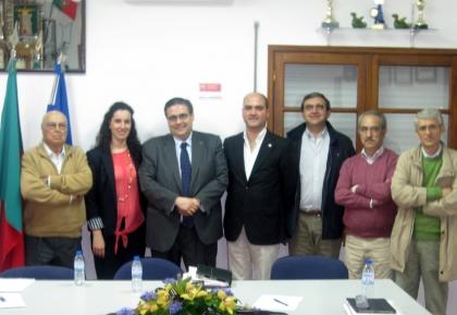 Reorganização administrativa: Junta de Sá solicita reunião com todos presidentes das 33 freguesias