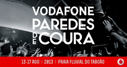 Vodafone substitui EDP no naming do Festival