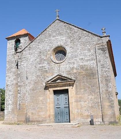 Paróquia paga cerca de 33 mil euros para substituir telhado de Monumento Nacional