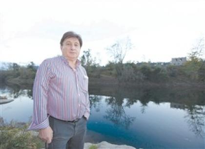 Autarca galego comprou ilha no Minho e abre-a ao turismo