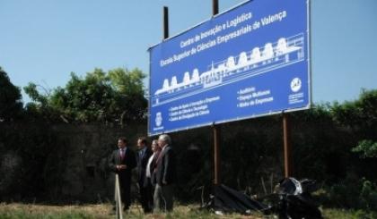 Centro de Inovação e Logística já tem financiamento e obra arranca no início do ano