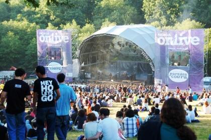 Melhores festivais de música de 2012 são eleitos hoje e há três portugueses nomeados